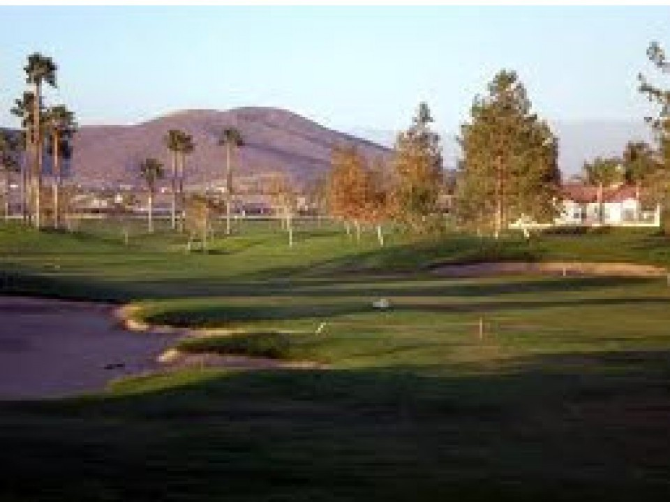 The Hensley Group | Golf Course at Sun City