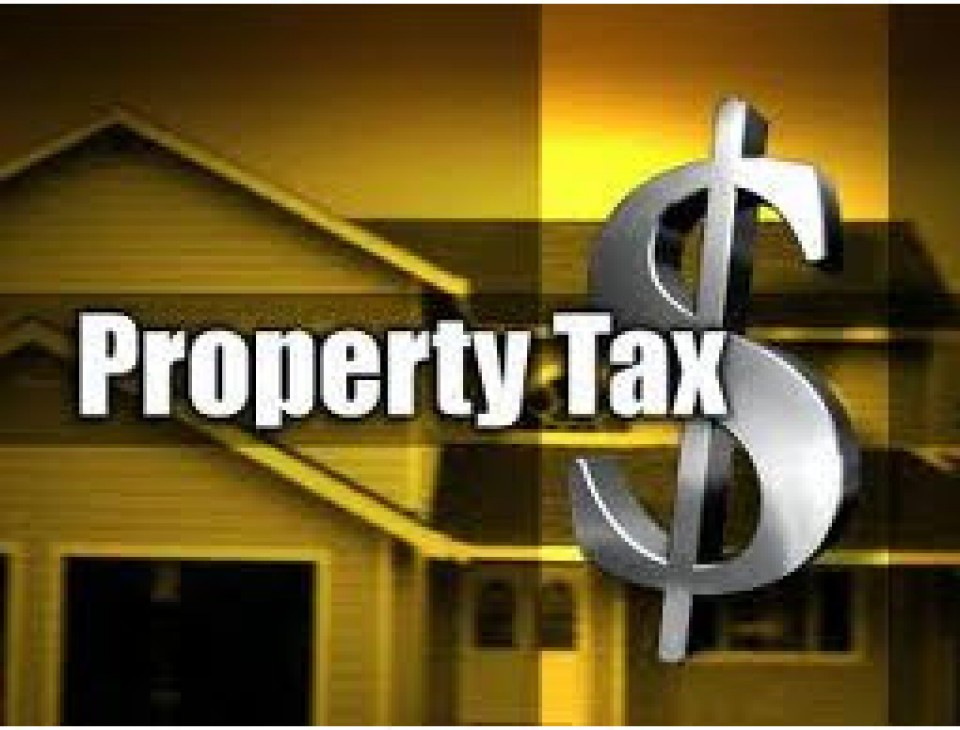 The Hensley Group | Property Tax