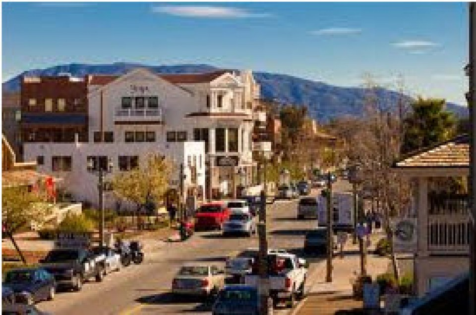 The Hensley Group   Temecula Town
