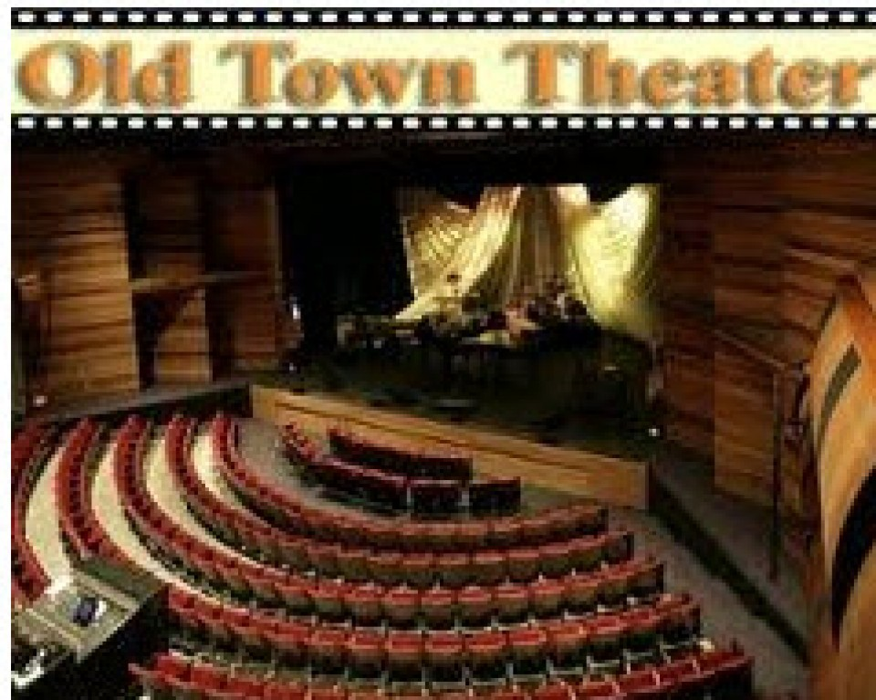 The Hensley Group | Temecula Old Town Theater