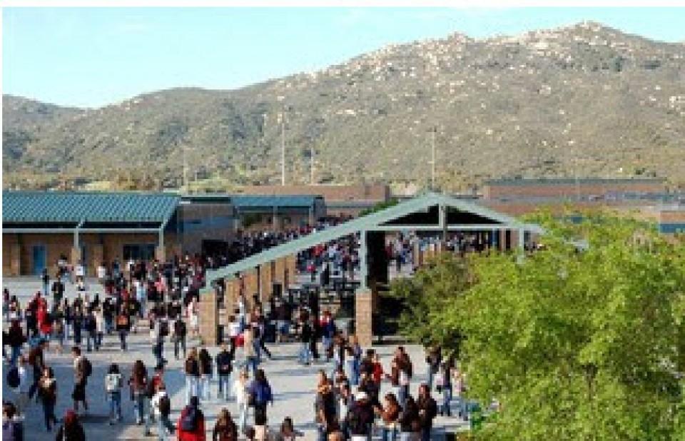 The Hensley Group | High School